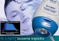 Q.Light ACNE CARE lampa - terapia trądziku
